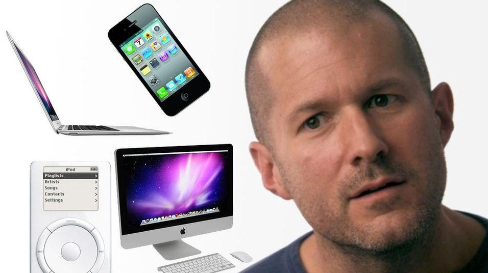 Apple-designer adles