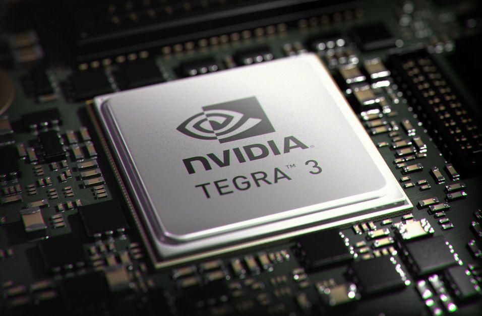 Firekjernet Toshiba-nettbrett på vei?