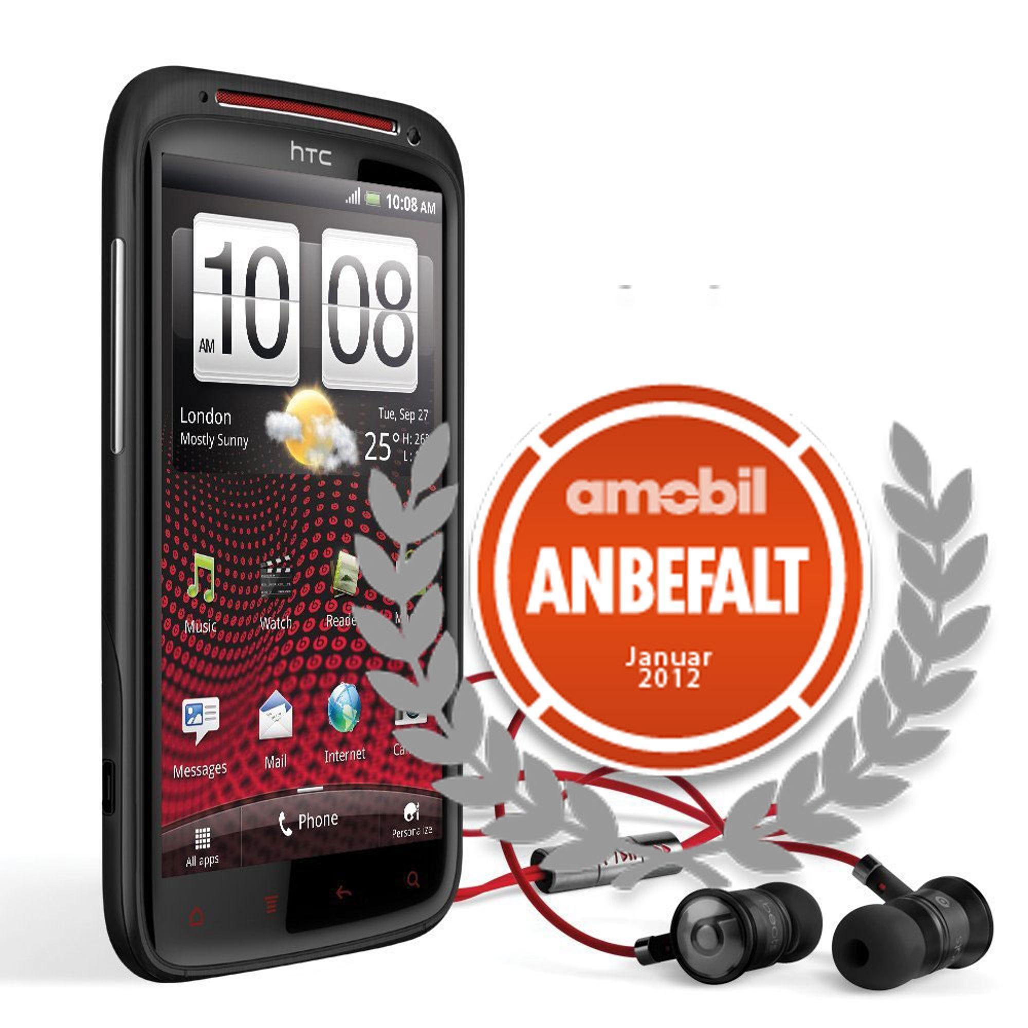 TEST: HTC Sensation XE - Konklusjon