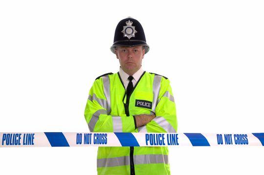 Politiet i England har i likhet med sine kolleger flere andre steder i verden blitt mer var på offentlig fotografering. Foto: iStock