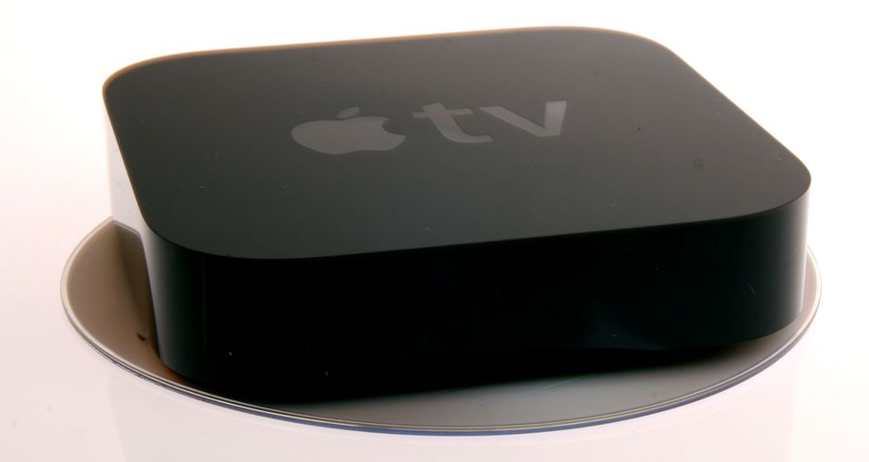 TEST: Apple TV