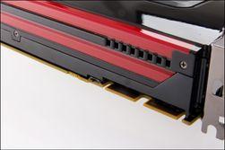 Crossfirekoblinger og BIOS-bryter