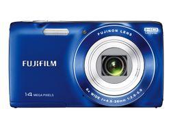 JZ100 og JZ200 er lommekamera med stabilisert vidvinkelzoom.