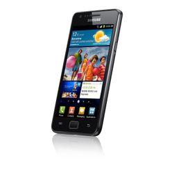 Samsung har publisert rekordtall for fjerde kvartal av 2011 - godt hjulpet av Samsung Galaxy S II og de andre Galaxy-modellene.