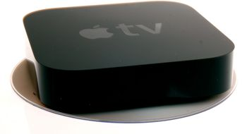 Test: Apple TV
