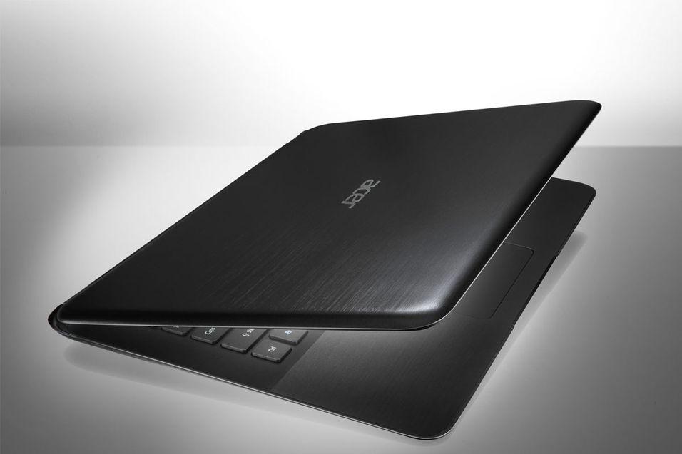 """Dette er """"verdens tynneste"""" Ultrabook"""