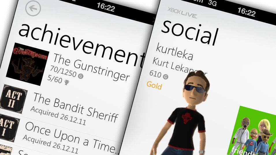 Xbox Live kommer til Android