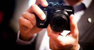 Ekstremkameraet Canon G1X lansert