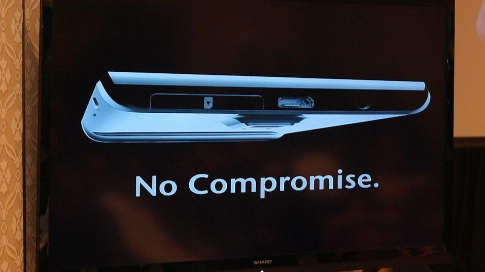 Tidligere har Huawei inngått mange kompromisser – nå går selskapet i en helt ny retning.