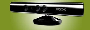 Kinect, i Xbox 360-utgave