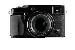 Fujifilm X-Pro1.