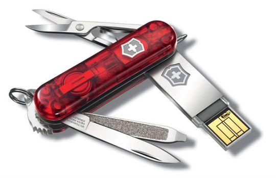 Victorinox Slim 3.0 USB.
