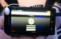 106 000 poeng i ytelsestesten Browsermark er det høyeste vi så langt har sett på en mobiltelefon.
