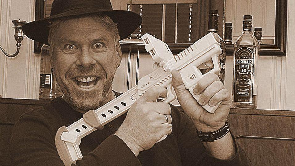 TEST: appBlaster iPhone-gevær