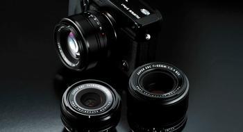 Sjekk bildekvaliteten på Fujifilm X-Pro1