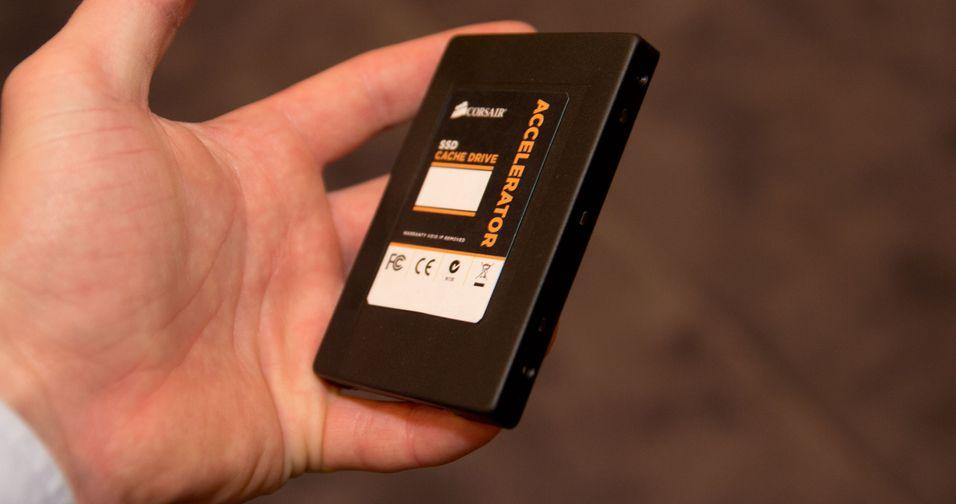 Denne gir harddisken din SSD-ytelse