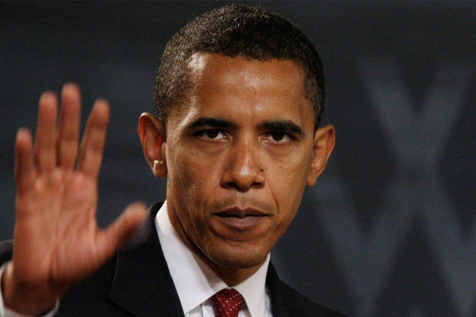 President Barack Obamas rådgivere har nå gjort det klart at Det Hvite Hus ikke støtter SOPA.