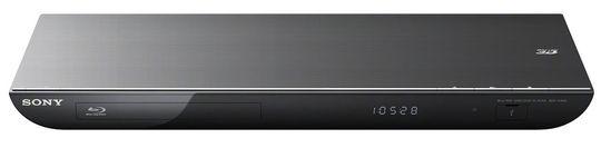 Sony BDP-S590B