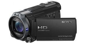 Sony HDR-CX740VE