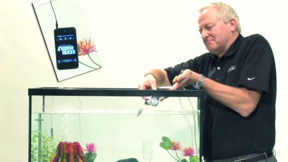 Nå kan alle mobiler bli vanntette
