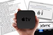 Les Vi har jailbreaket Apple TV