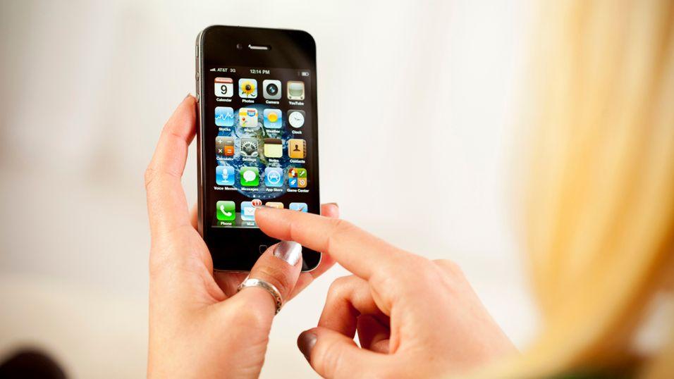 Disse mobiltelefonene er vi mest fornøyd med