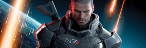 Mass Effect 3-demo kommer neste måned