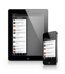 Prosjektverktøyet Projectplace finnes nå både for iPhone og iPad.