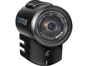 ContourROAM Hjelmkamera er et billig hjelmkamera som både tåler støv og vann.