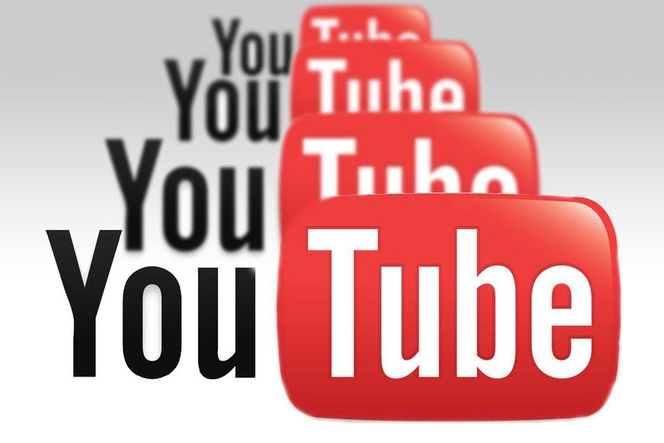 Youtube viser fire milliarder videoklipp hver dag