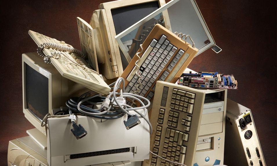 GUIDE: Ikke kast din gamle PC!