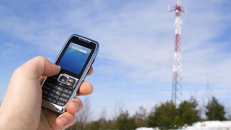 – Selger mobiler med dårlig signal